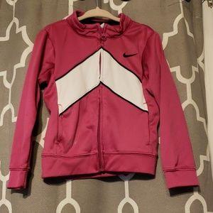 Nike Dri-Fit Jacket Zip Up toddler girl 4t